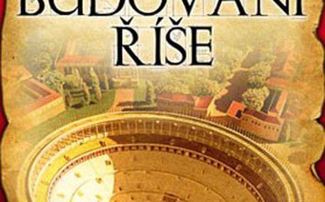 Unikátní série 8 DVD BUDOVÁNÍ ŘÍŠE! Vydejme se na cesty do Římské říše, Řecka a Kartága, poznejme kulturu Mayů, Aztéků a další SLAVNÉ CIVILIZACE