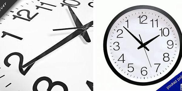 Může být i taková věc jako hodiny záludná? Možná pro děti, ale u těchto obrácených hodin si potrápí mozkové závity i dospělý.