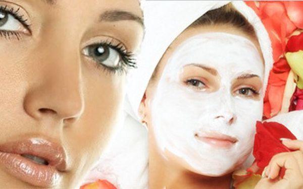 Nadupaný kosmetický balíček! Kompletní kosmetická péče o pleť, ošetření ULTRAZVUKOVOU špachtlí, čištění pleti, pleťová maska, úprava a barvení obočí, depilace rtu či brady, speciální závěrečný krém, parafínový zábal!