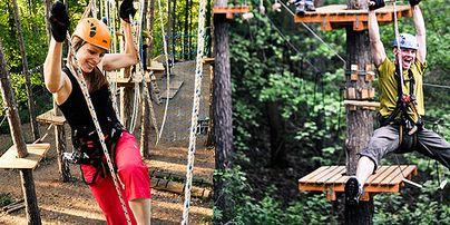 Jungle Park Brno