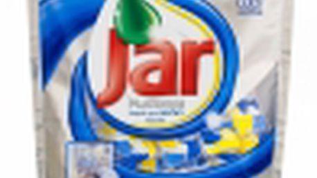 Jar kapsle do myčky Platinum, 80ks