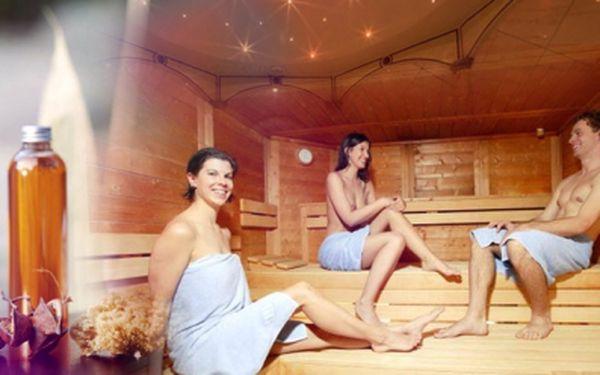 Finská sauna se slevou 52%! Pro 3 až 4 osoby za pouhých 289 Kč! Zdarma 4x iontový nápoj nebo 4 x dávka L-carnitinu pro! Přijďte si odpočinout!