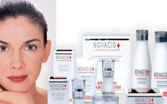 Kosmetické ošetření od firmy Ericson Laboratoire!