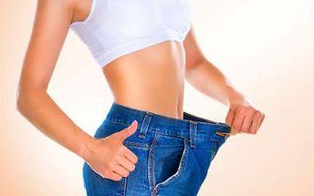 45minutová kryolipolýza! Zbavte se účinně tukových polštářků během kryolipolýzy s nasátím!