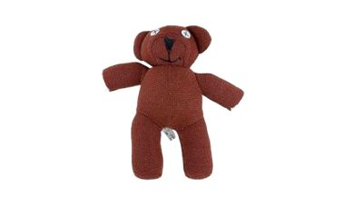 Nejznámnější plyšový medvídek z televizních obrazovek za pouhých 109 Kč! Zažijte i vy s tímto plyšákem spousty legrace.