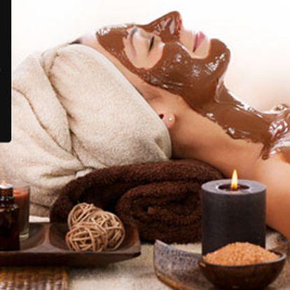 225 Kč za lymfatickou masáž obličeje s voňavou čokoládovou maskou. Relaxační procedura, která zpomaluje stárnutí pokožky a krásně jí vypne a rozzáří. Sleva 59 %.