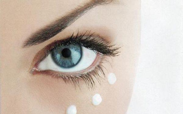 MIKROMASÁŽ OČNÍHO OKOLÍ. Naše oči a náš zrak potřebují tu nejlepší péči. Vaše oči budou odpočinuté a budou nádherně zářit!