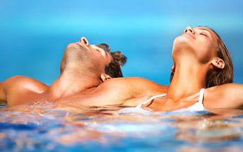 Romantická privátní infrasauna! Užijte si ve dvou infrasaunu a levandulovou koupel s láhví sektu!