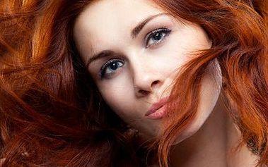 Balíček kadeřnických služeb. Mytí, střih a styling za použití kvalitních přípravků Revlon. Platí pro všechny délky vlasů!