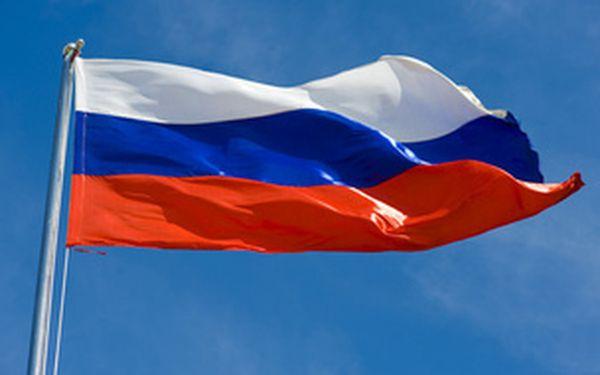 Ruština pro začátečníky - Vikendový intensiv s obědem v ceně