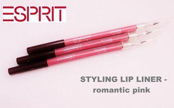Kontúrovacia ceruzka na pery od ESPRIT so zľavou až 61%!!!