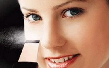 Ošetření kosmetikou Bioline, mikrodermabraze a ultrazvuková špachtle za fantastických 399 Kč!