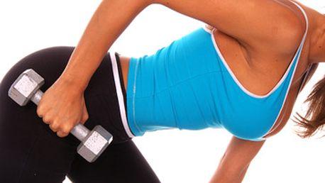 3 měsíční (90 dnů) členství v prestižním wellness fitness klubu I´M FIT za fantastických 3999 Kč!