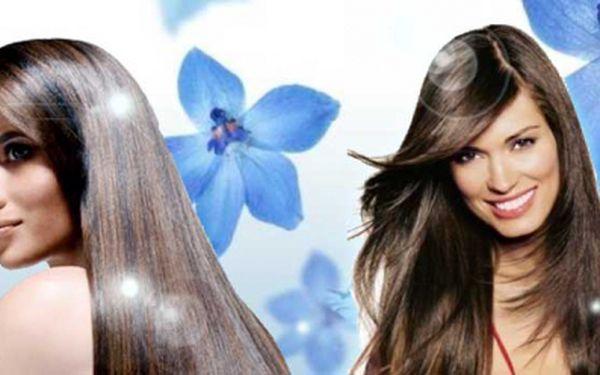 Vylepšete si image a dodejte svým vlasům svěžest s novým účesem ze známého salonu ADANA v Brně. Mytí, střih, foukaná - vše v jednom balíčku za krásných 189 Kč! Špičkové kadeřnice s šikovnými ručičkami jsou tu právě pro Vás!