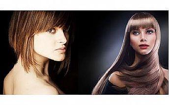 Jen 175 Kč - Střih, mytí, regenerace, masáž, foukaná a konečný styling pro Vaše vlasy...platí pro VŠECHNY DÉLKY