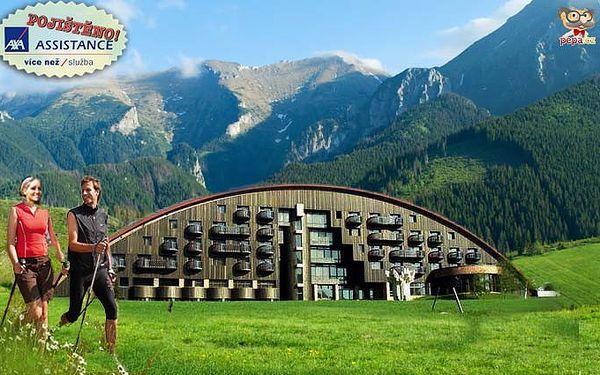 6 dní pro 2 osoby v luxusním wellness hotelu Kolowrat s polopenzí a bohatým relaxačním programem.