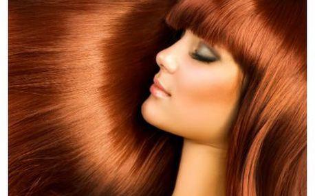 Posilte vlasy brazilským keratinem! Dodá vašim vlasům sílu, lesk a bohatost. Za super cenu!