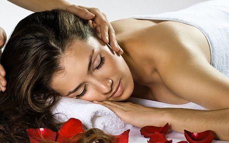Klasická relaxační masáž, 60 minut příjemné uvolňující masáže, která povzbudí tělo i ducha. Plus jako bonus masáž nohou nebo rukou, dle výběru zákazníka.