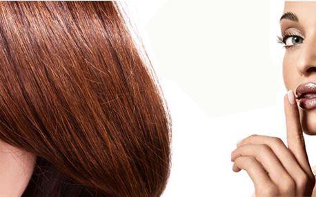 Dámské kadeřnictví - mytí, střih, foukaná a styling! Vlasová kosmetika BIOLAGE!