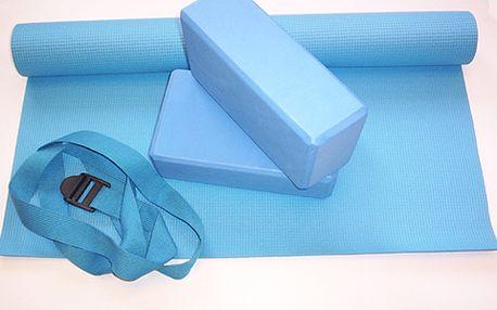 Souprava na cvičení jógy za relaxačních 399 Kč