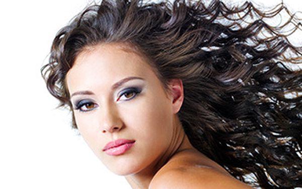 Kadeřnické služby pro všechny délky vlasů (mytí + stříhání + foukání + styling) - používána výhradně kosmetika Dusy a Matrix!!
