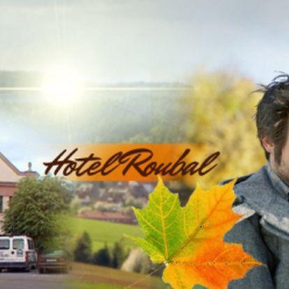1.995 Kč za ubytování pro 2 osoby na 3 dny (2 noci) sPOLOPENZÍ ve stylovém Hotelu Roubal*** vkrásné přírodě Podkrkonoší! Ušetříte díky 50% slevy!