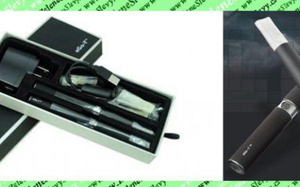 Bombastická Nabídka Dvě cigarety eGo-T 1300 mAh s 5 náplní jen za 549 Kč!