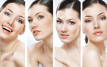 Ošetření pleti s analýzou a minkurzem se slevou 63%! Odborné ošetření a rady přímo pro Vaši pleť. Analýza přístrojem Skin analyzér, přípravky dermatologické řady Nouri Fusion.