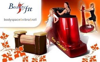 Túžite po krásnej postave?Tak neváhajte a využite 50% zľavu v štúdiu Beauty fit!!!