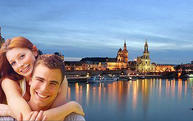 Jednodenní zájezd do Drážďan a Míšně - barokní metropole a kolébka Saska!