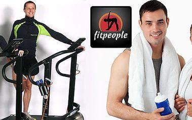 Zábavný a účinný Alpinning™ v moderním fitness