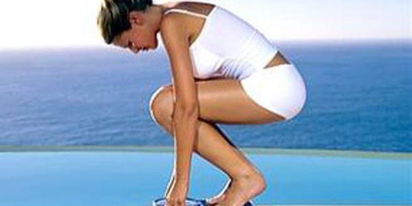 Kurz zdravé výživy a hubnutí