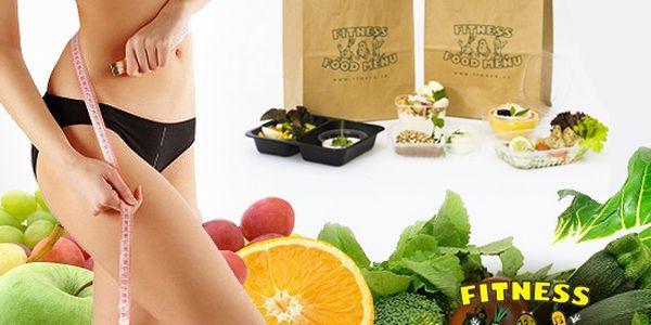 Fitness Food Menu na 10 dní včetně dopravy za 1950 Kč, vyrobené ze zdravých, tělu prospěšných surovin.! Díky kterým se budete cítit lépe a zároveň budete zdravě hubnout!