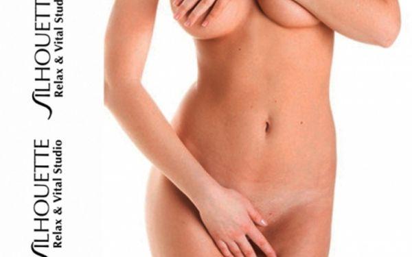 FOTOEPILACE TŘÍSEL! Bikini line - 204 Kč nebo Brazílie - 315 Kč se slevou až 85% v Salonu Silhouette v centru Prahy!