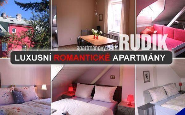 ŠUMAVA APARTMÁNY - pobyt na 3 nebo 4 dny pro 2 osoby v nádherných romantických apartmánech v novém apartmánovémdomu Rudík v centru horského městečka Železná Ruda.Užijte si pestrobarevný podzim - romantické procházky i aktivní dovolenou, houbařská sezonastále v plném proudu!