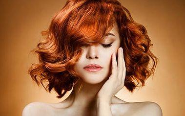 Hloubková, keratin-proteinová rekonstrukce vlasů JOICO, s podporou ultrazvuku pro krásu, zdraví, sílu a lesk.