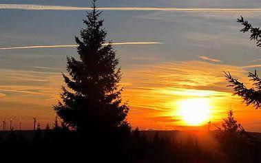 Podzimní wellness odpočinek v Krušných horách