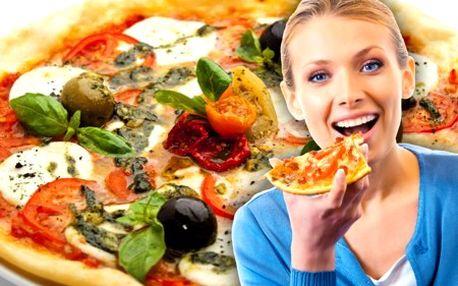 Chrumkavá pizza, cestoviny alebo šalát podľa vlastného výberu v pizzerii Milano za POLOVICU! Najedzte sa do sýtosti v štýlovej talianskej reštaurácii!