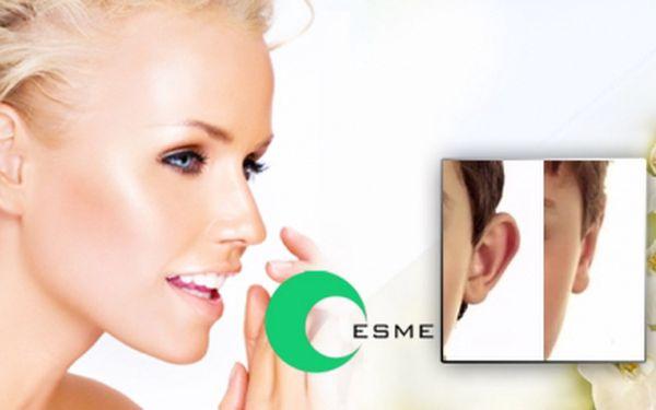 OTOPLASTIKA - operace ušních boltců na klinice ESME již od 5999 Kč! Možnost výběru lokální nebo celkové anestezie. Zbavte se vady odstálých ušních boltců s naší slevou!