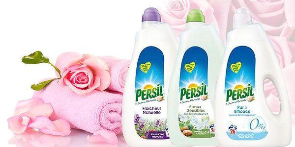 Persil gel na praní s 33% slevou