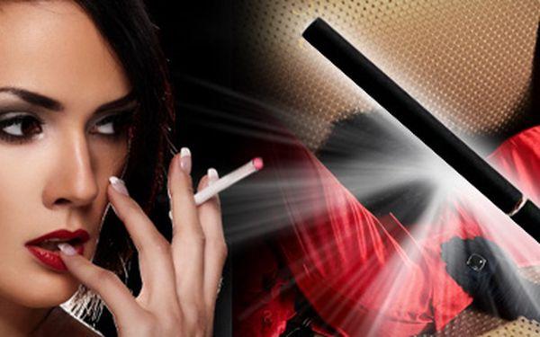 Elektronická slim cigareta za 249 Kč!