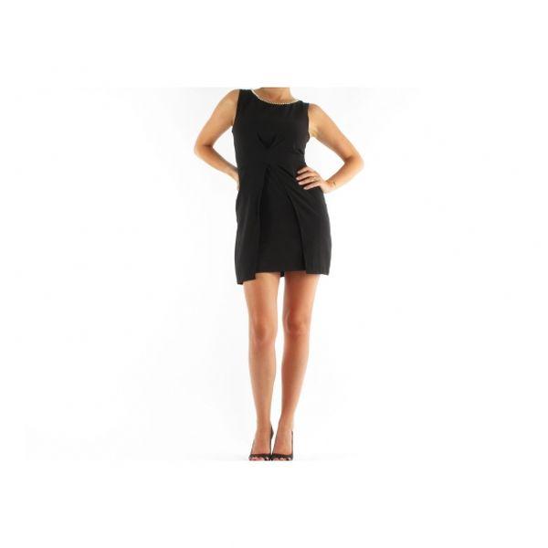 Dámské šaty Toi et Moi, černé