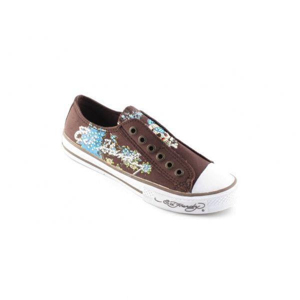 Dámské boty Ed Hardy