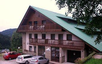 Welness pobyt PRO DVA! Užijte si 4 dny v hotelu Idol*** s polopenzí a bohatým wellness!