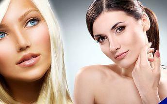 Liposukce podbradku 30 min., přístrojem SLIMFox se slevou 77%!!!Díky liposukci se nejen ztenčí tuková vrstva, ale i povolená kůže se zpevní, proto hovoříme o komplexním řešení!