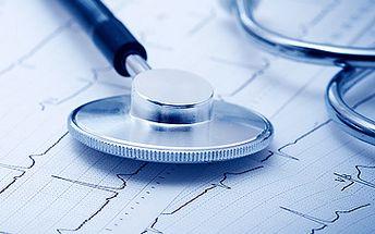 Komplexní analýza těla a zjištění příčiny zdravotních problémů za fantastických 199 Kč!