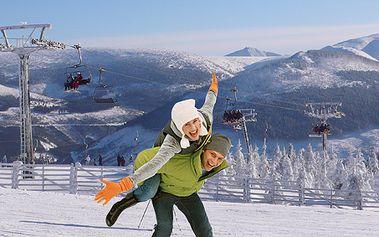 3 - denní nebo 7 – denní pobyt v malebném horském penzionu v Krkonoších!