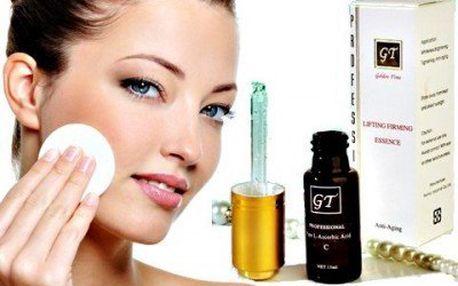 Zbavte se pigmentových skvrn pomocí kyseliny L-Askorbové. Zázrak pro vaši pleť, domácí použití, viditelné výsledky!