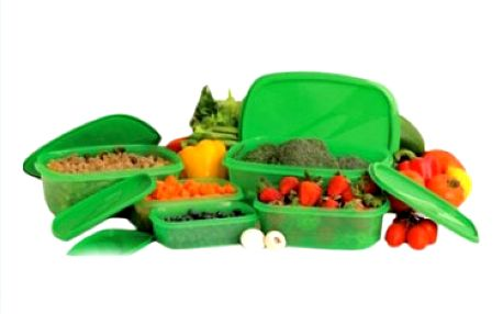 Skvělá nabídka na sadu dóz King Fresh za 199 Kč . Udržte si své potraviny déle čerstvé! Dózy jsou ideální pro skladování potravin a lze je použít v ledničce, mrazáku i mikrovlnné troubě.