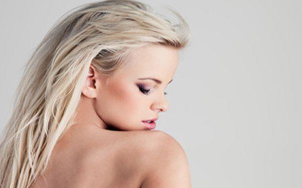 Mikrozahušťování přírodními vlasy moderní metodou Extend Magic splní Váš sen o krásných hustých vlasech.